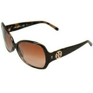 Tory Burch TY7019 Tortoise Sunglasses